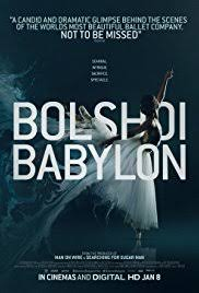 Brutal Bolshoi – a film on the acid attack