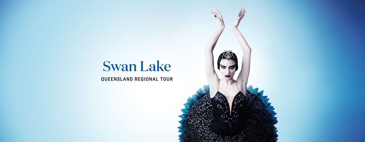 Swan Lake has taken 4 years of patience