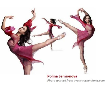 TOP 10 Best Prima Ballerinas