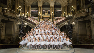 TOP 10 Classical Ballet Companies