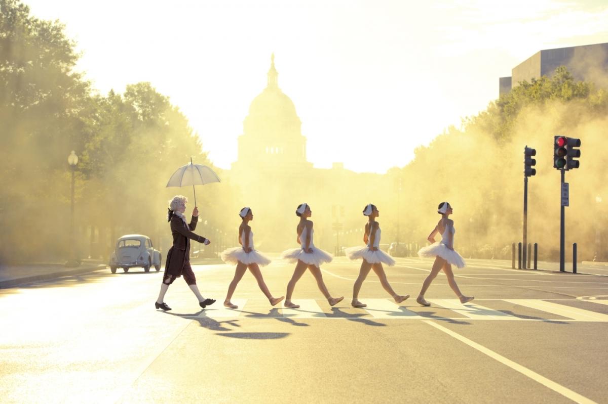 TOP 10 BalletPhotos