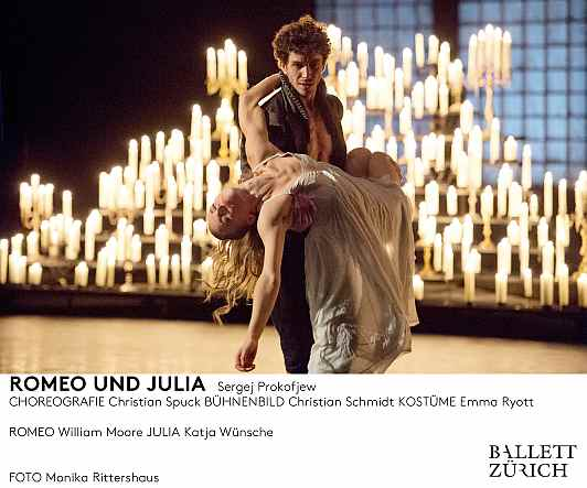 #stayhome and watch ROMEO AND JULIA today