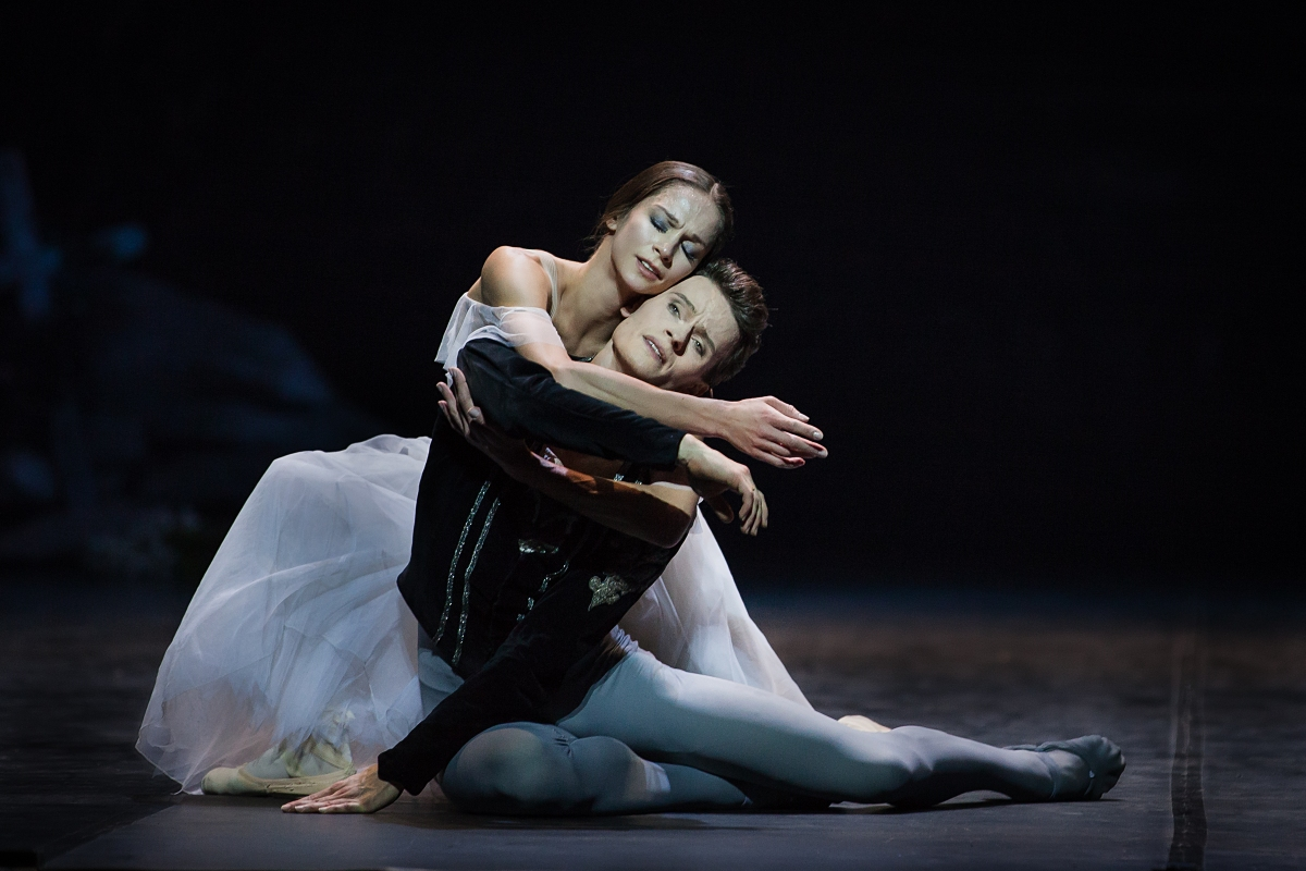 Was Sie über Ballett wissensollten