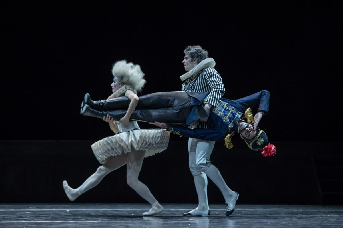 Knackt das Ballett Zürich denNussknacker?