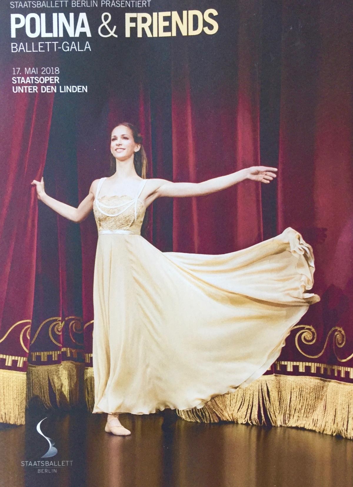 Lohnt es sich, eine Ballett-Gala zubesuchen?