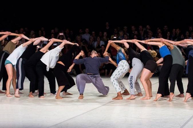 Wie überlebt ein Ballettliebhaber denSommer?