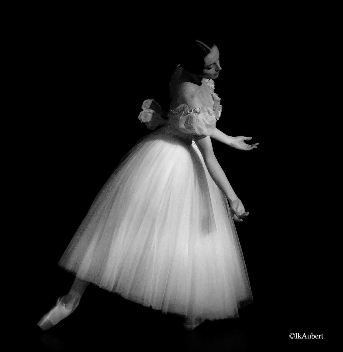 Ballerina in Sabbatical