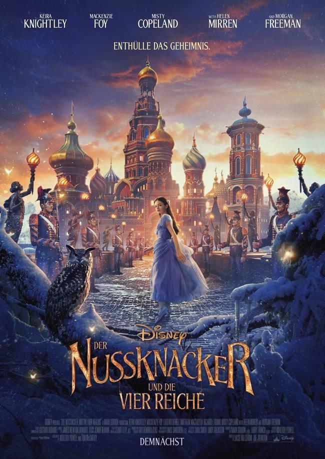 Disney's Nussknacker und die 4Reiche