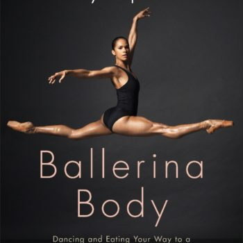The outstanding career of Misty Copeland