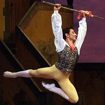 Dancing with a broken foot – is it evenpossible?