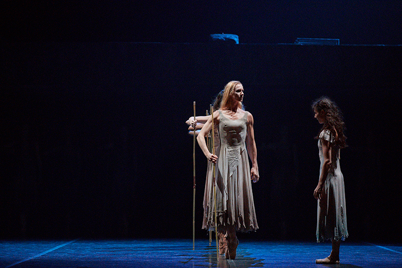 Interpretations of Ballet's classic GISELLE