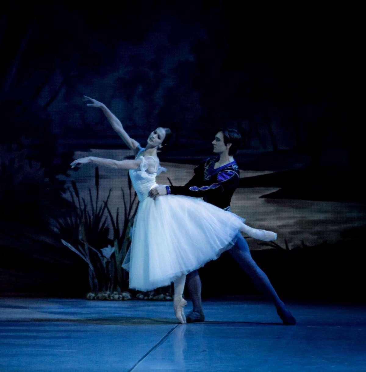 Wer tanzt die Giselle? WelchePrimaballerina?