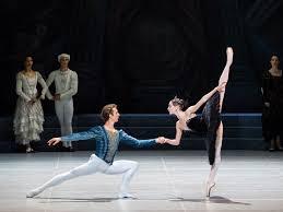 Welche Nation ist ballettverrückt?