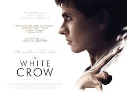 Ballet Movie – The White Crow