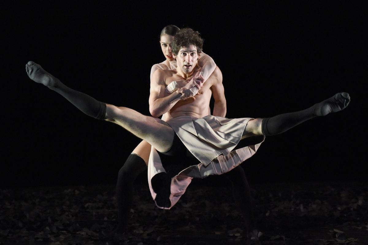 Theater Winterthur – ein Reisewert!