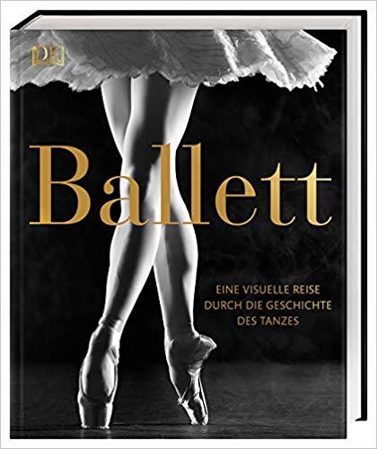BALLETT von Vivanne Durante(Hrsg.)
