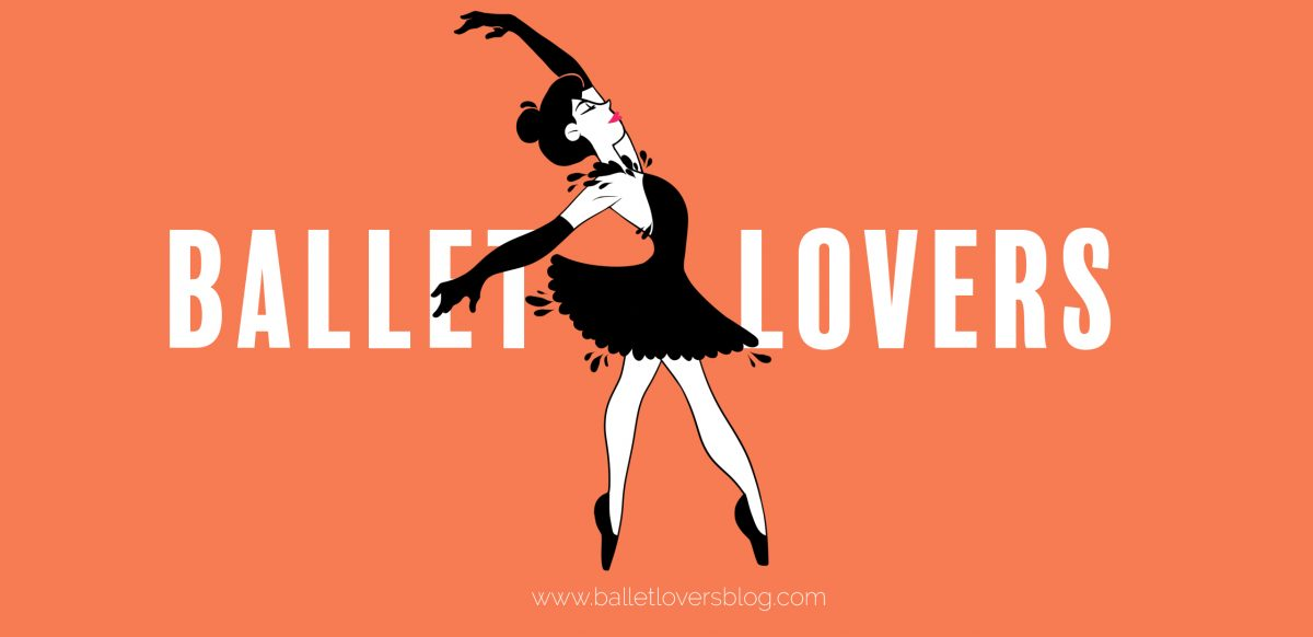 BLOG ABOUT BALLET AND DANCE