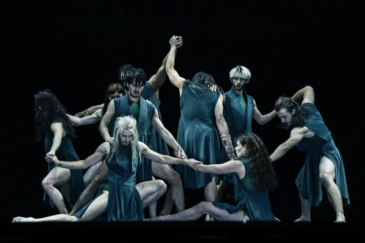 Zeitgenössischer Tanz in derSchweiz