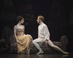 MAYERLING by Royal Ballet London
