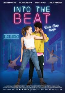 Jetzt im Kino: Into TheBeat