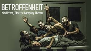 Betroffenheit by Crystal Pite 🌟🌟🌟🌟🌟
