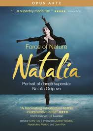 A Force of Nature: Natalia