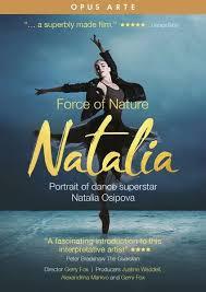 A Force of Nature:Natalia