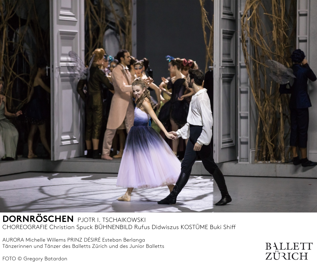 ballett zürich – blog about ballet and dance