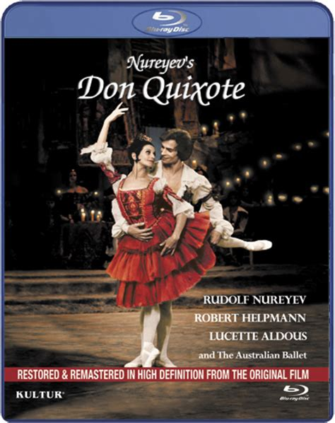 Don Quixote – now and then