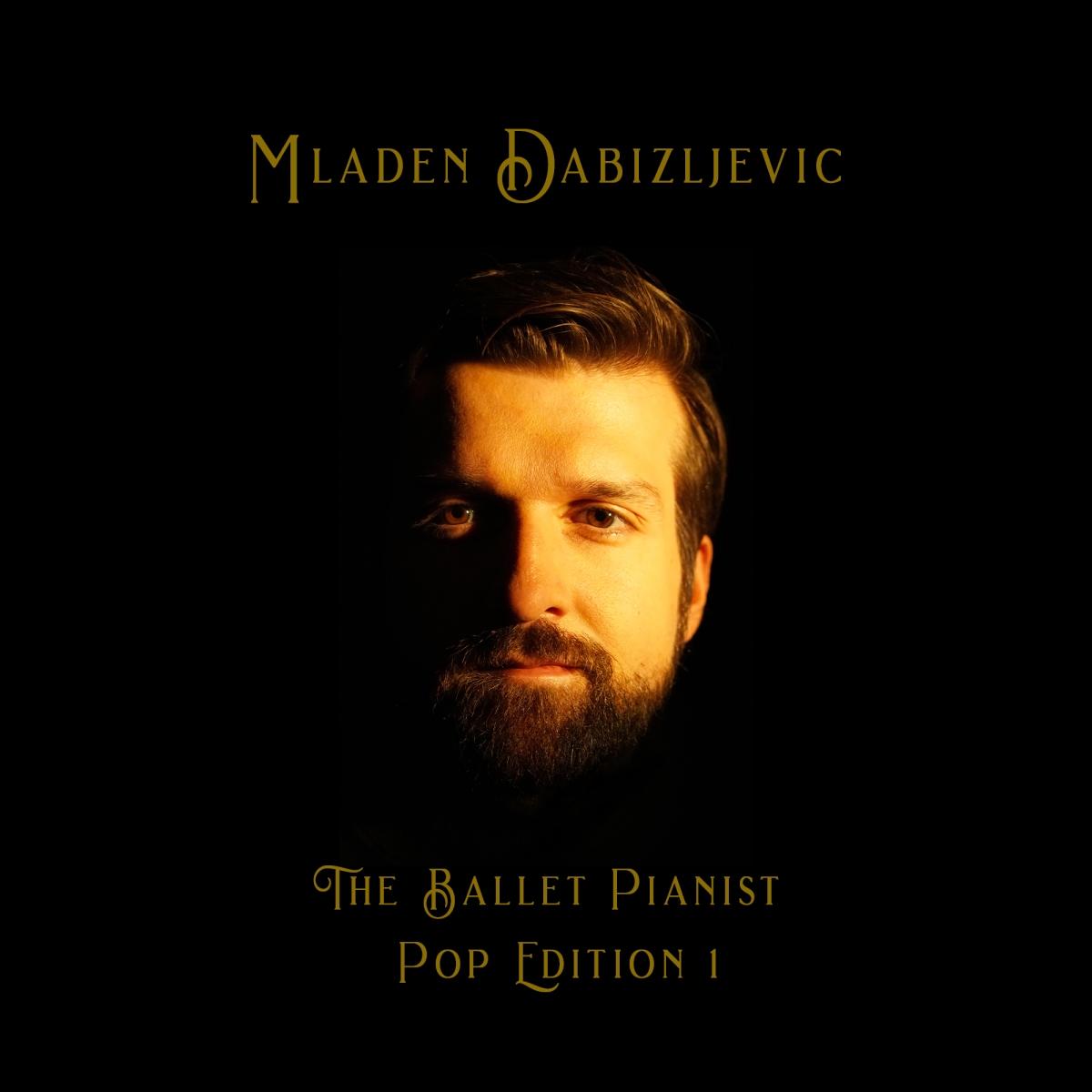 Meet the Ballet Pianist MladenDabizljevic