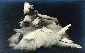 IS THE DYING SWAN Part of SWANLAKE?